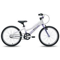 """Велосипед 20"""" Apollo Neo 3i girls фиолетовый/черный 2018 (SKD-34-43), фото 1"""