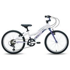 "Велосипед 20"" Apollo Neo 6s girls синий/сиреневый 2018 (SKD-49-69), фото 1"