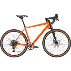 "Велосипед 27,5"" Cannondale Slate SE Force 1 ORG оранжевый 2018, фото 1"