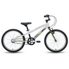 "Велосипед 20"" Apollo Neo 3i boys черный/лайм 2018 (SKD-78-23), фото 1"