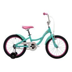 """Велосипед 18"""" Pride Amelia мятно-розовый 2018 (SKD-85-58), фото 1"""