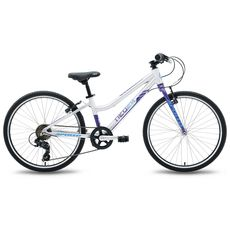 "Велосипед 24"" Apollo Neo 7s girls фиолетовый/синий 2018 (SKD-94-06), фото 1"