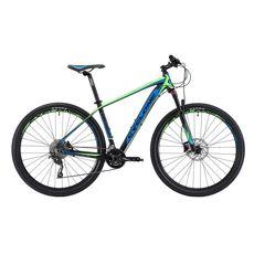 """Велосипед 29"""" Cyclone SLX черный-зеленый 2018, фото 1"""