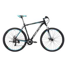 """Велосипед 29"""" Kinetic Storm черный-синий 2018, фото 1"""