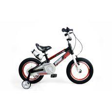"""Велосипед 14"""" RoyalBaby Space №1 Alu, черный, фото 1"""