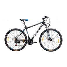 """Велосипед 29"""" Cyclone Unic черный-белый 2018, фото 1"""