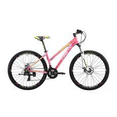"Велосипед 27,5"" Kinetic Vesta розовый 2018, фото 1"