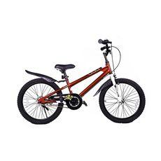 """Велосипед 20"""" RoyalBaby Freestyle, красный, фото 1"""