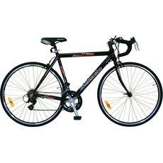 Велосипед Comanche Strada Черный-красный, фото 1