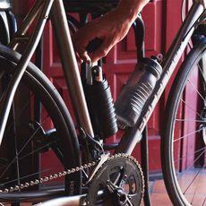 Фляга-кег Fabric CAGELESS TOOL KEG BOTTLE для инструмента, BKB (черная) (BOT-01-88), фото 4
