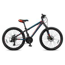Велосипед Comanche Areco Disc Черный, фото 1