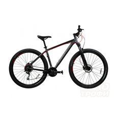 Велосипед Comanche Vector 29 Cерый, фото 1