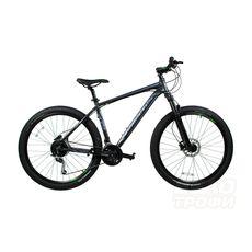 Велосипед Comanche Vector 27 Серый, фото 1