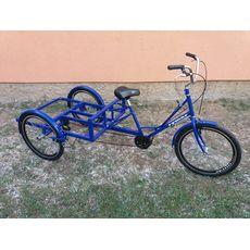 Велосипед трехколесный Рекламный, фото 6