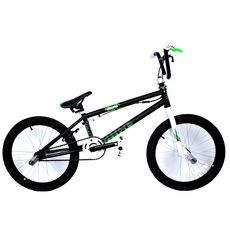Велосипед Comanche Kuuna Черный, фото 1