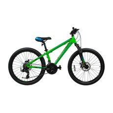 Велосипед Comanche Areco Disc Зеленый, фото 1
