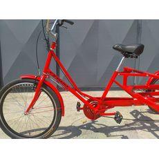 Велосипед трехколесный Рекламный, фото 9