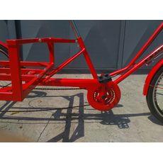 Велосипед трехколесный Рекламный, фото 10