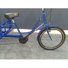 Велосипед трехколесный Рекламный, фото 12
