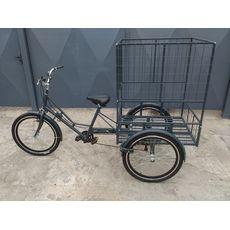 Велосипед трехколесный Марсель, фото 7