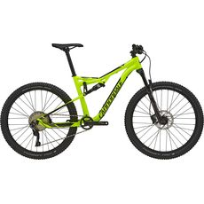"Велосипед 27,5"" Cannondale HABIT 5 2018 VLT, фото 1"