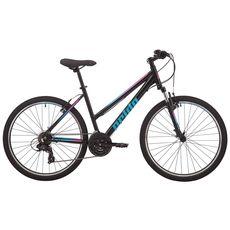 """Велосипед 26"""" Pride Stella 6.1 черный 2018, фото 1"""