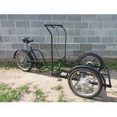 Велосипед трехколесный Арден, фото 2