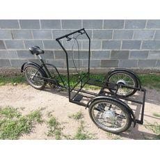 Велосипед трехколесный Арден, фото 4