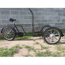 Велосипед трехколесный Арден, фото 5