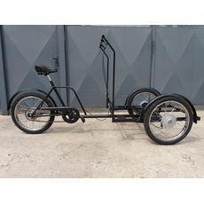 Велосипед трехколесный Арден, фото 1