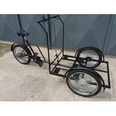 Велосипед трехколесный Арден, фото 6