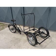 Велосипед трехколесный Арден, фото 7