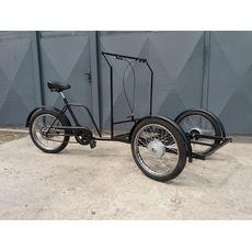 Велосипед трехколесный Арден, фото 8