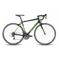 "Велосипед 28"" Apollo GIRO 10 matte black/matte green, фото 1"