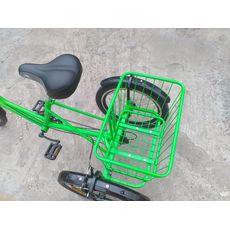 """Велосипед трехколесный Городской с корзиной 20"""", фото 6"""