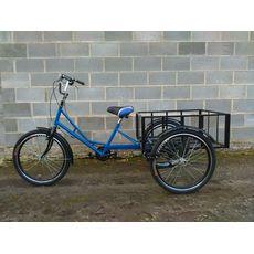 Велосипед трехколесный Греция, фото 2
