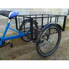 Велосипед трехколесный Греция, фото 5