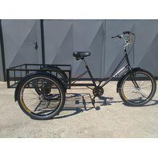 Велосипед трехколесный Греция, фото 6