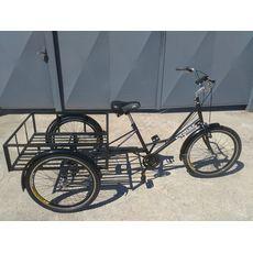 Велосипед трехколесный Греция, фото 7