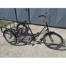 Велосипед трехколесный Греция, фото 8