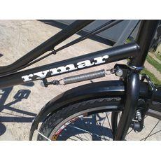 Велосипед трехколесный Греция, фото 9