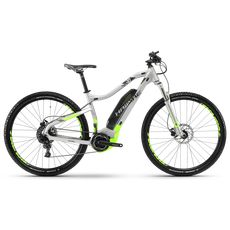 """Велосипед 29"""" Haibike Sduro HardNine 3.0 500Wh 2018, фото 1"""