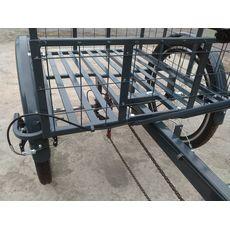 Велосипед трехколесный Марсель, фото 3