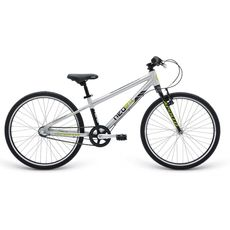 "Велосипед 24"" Apollo Neo 3i boys черный /лайм 2018 (SKD-23-54), фото 1"