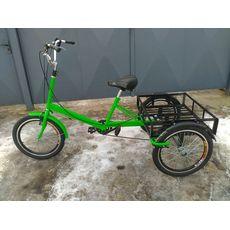 Велосипед трехколесный Пекин, фото 2