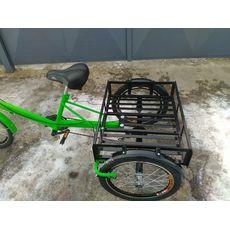Велосипед трехколесный Пекин, фото 3