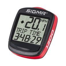 Велокомпьютер Sigma Sport Base 1200, фото 1