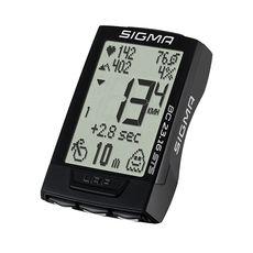 Велокомпьютер Sigma Sport BC 23.16 STS, фото 1