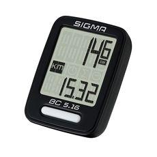Велокомпьютер Sigma Sport BC 5.16, фото 1