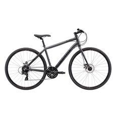 """Велосипед 28"""" Apollo TRACE 20 matte charcoal/matte black, фото 1"""